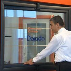 Dorado - Pivot Sistem